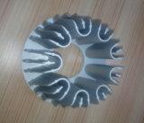 Dissipatore di calore forgiato freddo di alluminio della lampada del LED