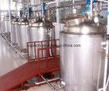 生物工学の使用のステンレス鋼のミキサータンク