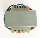 Les formes utilisées généralement de faisceau de fer de transformateurs sont généralement faisceau de fer d'E et de C