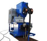 小さいパネルの溶接機