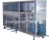 100bph 3 dans 1 5 Gallon Bottle Mineral Water Bottling Machine