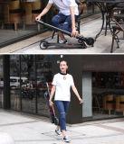 Jcb-Tq2 est un scooter électrique léger et pliable pour les banlieusards urbains à courte portée