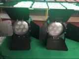 LEDの写真撮影のスタジオの175W LEDのズームレンズのスタジオライトが付いている冷たい白6500k TVライト