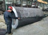 Tube à cylindre à manches forgé Tuyau à barre creuse