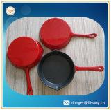 De gietende Pannen van het Gebraden gerecht, de Pannen van de Saus, Cookware Pannen, Hotplate