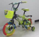 Велосипед 2017 малышей Bike детей автошины ЕВА радуги новый BMX (FP-KDB-17041)