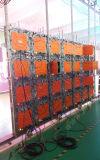 防水パネル576*576mmが付いている高い明るさP6の屋外の使用料のLED表示