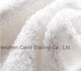 最高のホテルのためのとかされた綿によって漂白される白いドビータオル