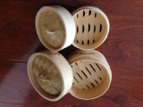 Hot Selling Bamboo Steamer Factory