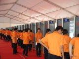 24 Zonas Detector de metales Arco para los Juegos Olímpicos de Beijing