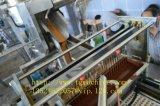 De automatische Lopende band van het Suikergoed van de Toffee
