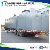 WohnKläranlage, 10-600tons/Day STP