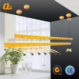 Alloy di alluminio Hanging Rack per Cloth Drying