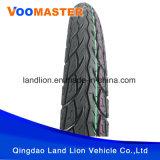 콜롬비아 시장 기관자전차 타이어 품질 보장 100/90-17, 3.00-18