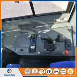 Fabricante chinês barato Retroescavadeira Mini com Digger 0.1Cbm da pá carregadeira