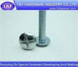 Boulon spécial de toiture de boulon d'acier du carbone