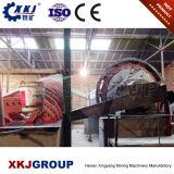 Broyeur à boulets minéral humide à vendre effectué en Chine