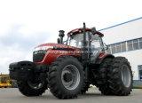 140HP à la qualité de tracteur de la ferme 230HP pour la grande ferme