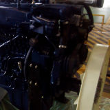 FAWのトラックの予備品Wd615 Weichaiのディーゼル機関