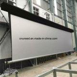 Ultra großer Projektions-Bildschirm für elektrischen Projektions-Bildschirm