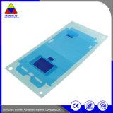 カスタマイズされたサイズの機密保護の付着力の印刷のステッカーのペーパーラベル
