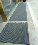 Couvre-tapis de porte modulaire d'entrée en aluminium de réseau