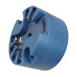 Trasmettitore di temperatura di alta esattezza 4-20mA PT100