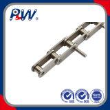 PlwはPinのステンレス鋼の鎖を伸ばした