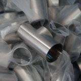 衛生ステンレス鋼は食品工業のための90度の肘を溶接した