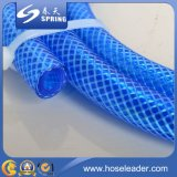 De Plastic UV Bestand Flexibele Versterkte Slang van pvc met Uitstekende Kwaliteit