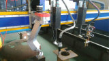 금속 제작 미사일구조물 CNC 플라스마 프레임 경사지는 절단기 가격
