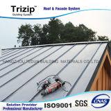 Bonne qualité exportant des panneaux de toiture