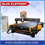 Ele 2040 machine CNC de bois, la meilleure machine à sculpter le bois CNC 3D pour le mobilier, KFC porte