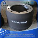 Matériel automatique Ht250 de tambour de frein d'OEM pour le camion d'Europea