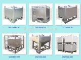 Contenitore sicuro del serbatoio di memoria o del trasporto IBC per il prodotto chimico pericoloso