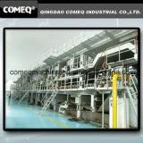 2500-4800mm Qualitäts-Kraftpapier-Zwischenlage, Flöte-Zwischenlage, Prüfungs-Zwischenlage-Papiermaschine