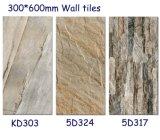 磁器の壁のタイル壁のタイルのための完全なボディ壁のタイル