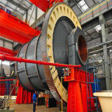 Laminatoio di sfera stridente economizzatore d'energia con il prezzo competitivo