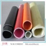 Tubo reforzado del tubo FRP de la fibra de vidrio GRP FRP, perfiles Anti-Eléctricos de FRP con la extrusión por estirado
