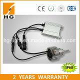 H8/H11 CREE linterna de 35W 3500lm 4000k o de 6000k LED para el coche (HG-H8/H11)