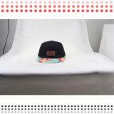 方法白いスーパーマンの綿の野球帽