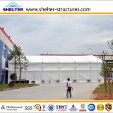 Outdoor Event를 위한 휴대용 Aluminum Frame Tent