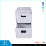 Mingxiu 사무용 가구 2 서랍 사무실 거는 파일 캐비넷/강철 서류 캐비넷