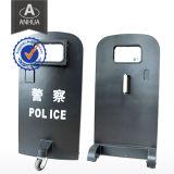 Protection de la police militaire professionnelle Bulletproof avec des roues