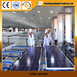 comitato a energia solare 2017 150W con alta efficienza