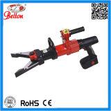 Collier de serrage hydraulique des outils électriques Outils de sertissage du flexible hydraulique (BE-BC-300 (lithium 2.6AH 18V DC ))