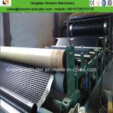 HDPE de Waterdichte Raad die van de Drainage van het Water Machine/Lopende band maken