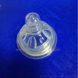 Caucho de silicona líquido de curado rápido personalizado FDA