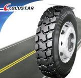 Nuevos neumáticos del carro