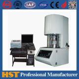 La TVH-6019 contrôle informatique caoutchouc rhéomètre du rotor n'équipement de test